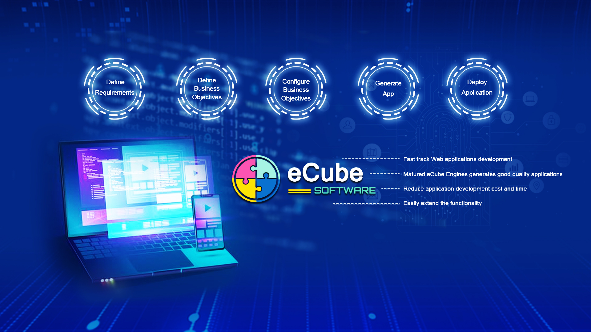 eCube Software